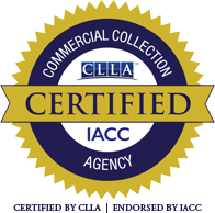 Commercial Collection Agency Logo