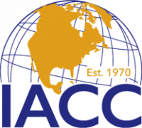 The International Association of Commercial Collectors Logo